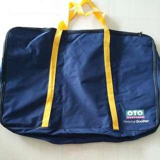 Oto Body Care Bag
