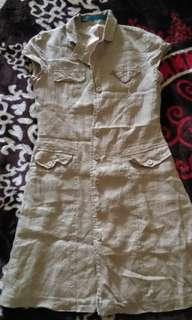 Jacket Preloved
