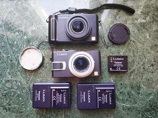 Panasonic LUMIX DMC LX-3
