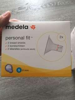 Medela personal fit pump
