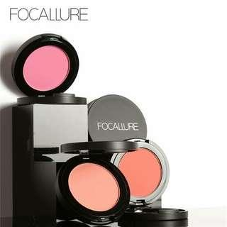 Blush On Focallure ready murah