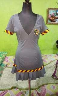 wizardschool costume