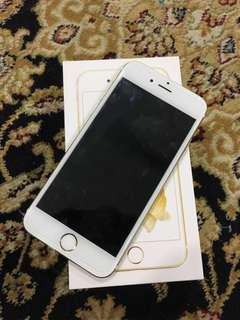 Iphone 6s 128gb (Original Used)