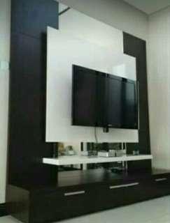 Lemari TV LED