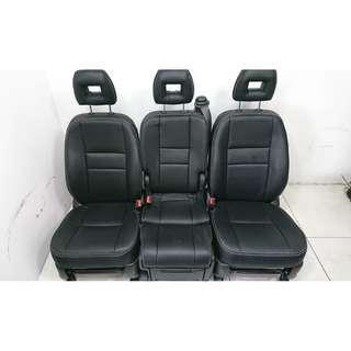 Honda Edix Car Leather Seat (CS529)