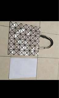 Authentic Issey Miyake BAO BAO bag