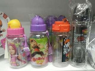 Bottle Boboiboy original
