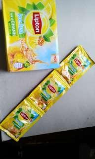 越南冰檸茶粉 - 超解渴! 正!