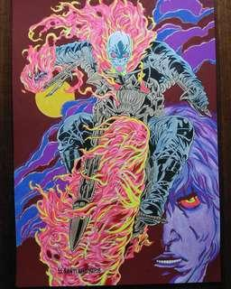 Ghost Rider 1 of 1