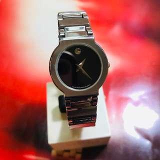 MOVADO 女裝腕錶