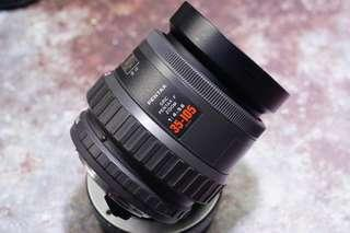 Pentax 35 105mm af zoom lens user condition