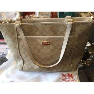 Branded Women's Handbag