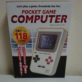 手提 懷舊 遊戲機