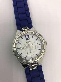 Guess Sparkler watch  Authentication number : W10615L3