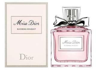 Christian Dior Miss Dior Blooming Bouquet EDT 150ml