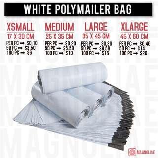 Polymailer Bag Self Adhesive