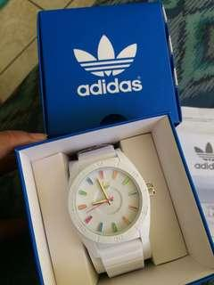 ORIGINAL ADIDAS WATCH