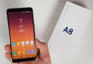 Promo Samsung Galaxy A8 Spesial Roadshow
