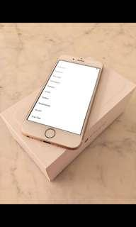 iPhone 6 Gold 16GB used