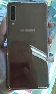 Samsung A7 promo 0%