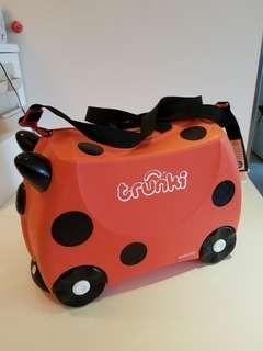 Trunki 兒童行李箱