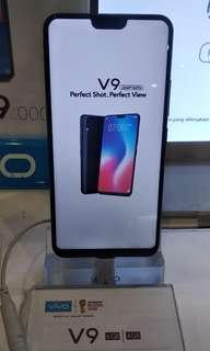 Vivo V11 Ram 6Gb +Rom 64Gb promo Bunga Bisa 0 %