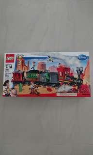 Lego 7597 Toy Story 3