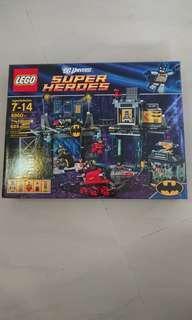 Lego 6860 Batman
