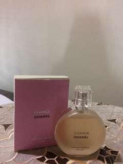 Chanel change