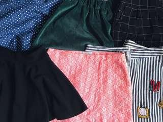 [BNWT] SKIRTS CLEARANCE SALES
