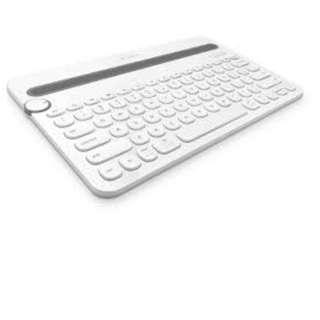 Logitech k480 multi devices bluetooth keyboard
