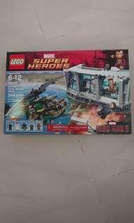 Lego 76007 Iron-man