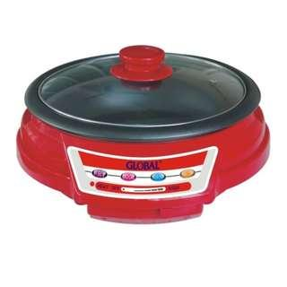 Global Multi Cooker 3L GL-MC902S