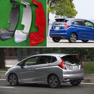 SPOILER RS HONDA JAZZ FIT GK