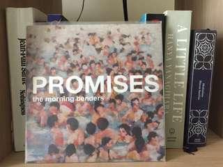 "The Morning Benders - Promised (7"" Vinyl)"