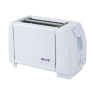 Bread Toaster Meck