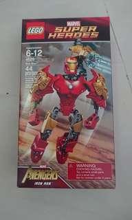 Lego 4529 Iron-man