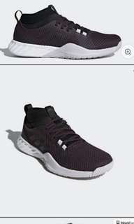 newest ca7d0 88734 Adidas crazytrain pro 3 shoes trainers