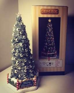 Lemax Majestic Christmas Tree Light and Sound