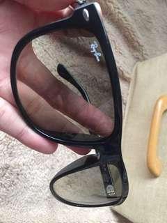 Kacamata Ray-Ban