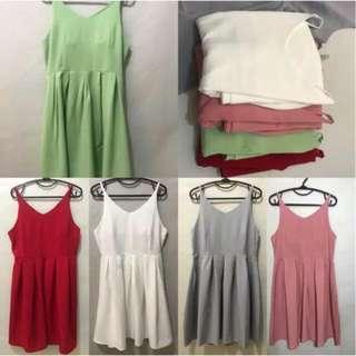 #165 Dress