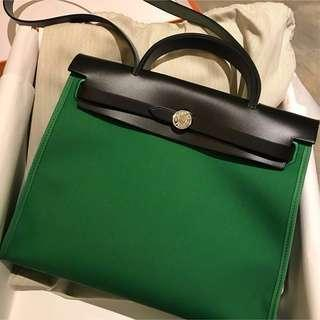 💯% Authentic Hermes Her Bag