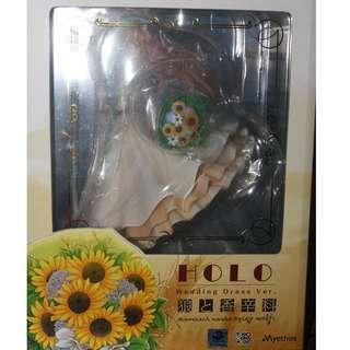 Holo - 1/8 - Wedding Dress ver. Spice & Wolf (Myethos, Tokyo Otaku Mode)