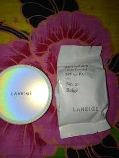 Cushion laneige korea