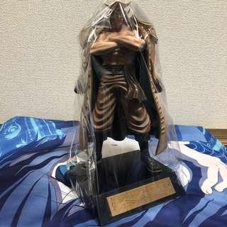 Ichiban Kuji Edward Newgate Figure