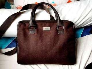 HUGO BOSS bag (Authentic)