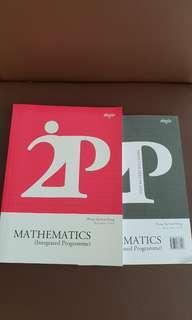 2 IP mathematics secondary 2