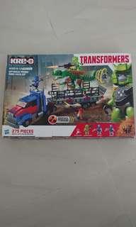 Kreo. A7796 Transformers