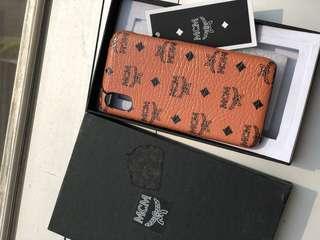 Case MCM Iphone X
