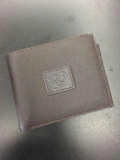 Beverly Hills Men Wallet/dompet
